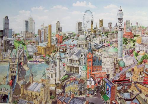 Golden Jubilee London
